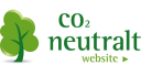 co2 neutralt website dansk